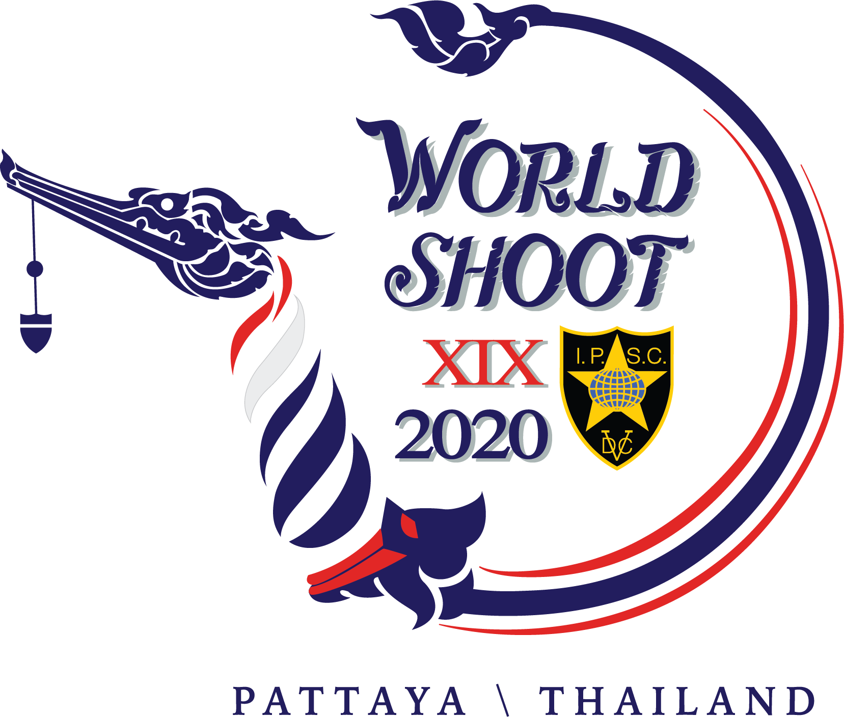 world ipsc 2020